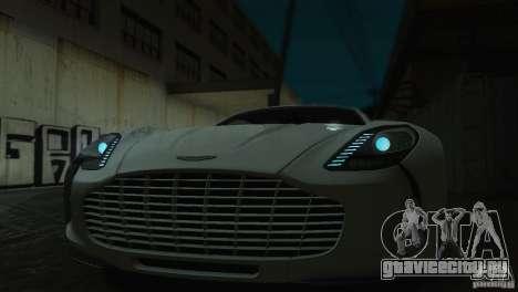 ENBSeries by dyu6 v3.0 для GTA San Andreas второй скриншот