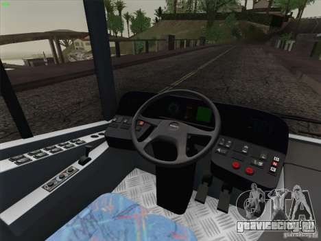 Design X3 для GTA San Andreas двигатель