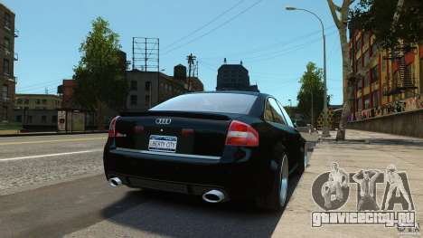 PhotoRealistic ENB V.2 Mid End PCs для GTA 4 второй скриншот