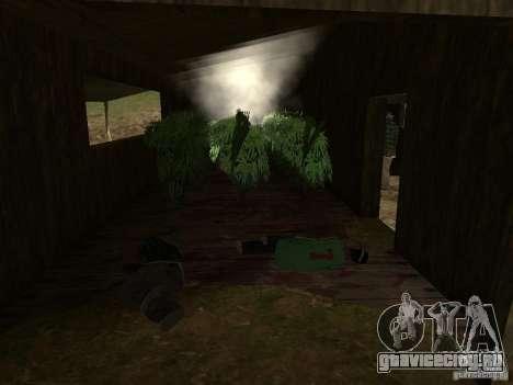 Drug Assurance для GTA San Andreas пятый скриншот