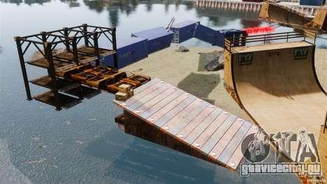 101% Off Road V3 FINAL для GTA 4 третий скриншот