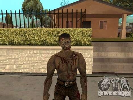 Пак скинов из Готики 1 для GTA San Andreas девятый скриншот