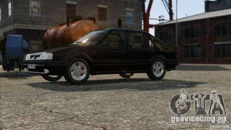 Renault 19 RL для GTA 4