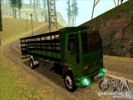 Ford Cargo для GTA San Andreas