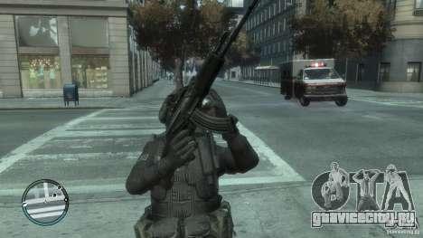 РПК для GTA 4 шестой скриншот
