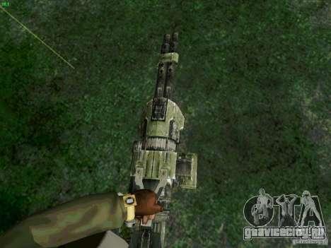Миниган из Duke Nukem Forever для GTA San Andreas второй скриншот
