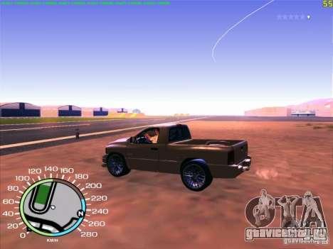 FPS De-Limiter CLEO для GTA San Andreas третий скриншот