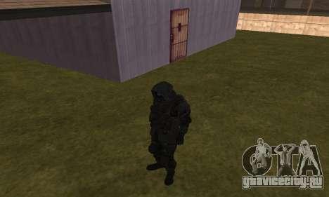 Vector REORC для GTA San Andreas шестой скриншот