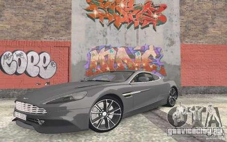 Новые отражения на авто для GTA San Andreas третий скриншот