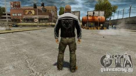 Вин Дизель для GTA 4 третий скриншот
