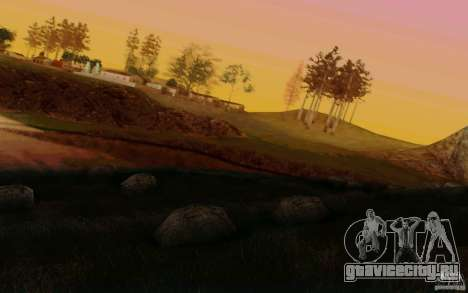 Sa_RaNgE PoSSibLe v3.0 для GTA San Andreas одинадцатый скриншот