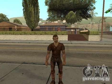 Пак скинов из Готики 1 для GTA San Andreas второй скриншот