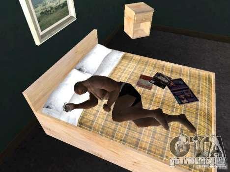 Reality GTA v1.0 для GTA San Andreas пятый скриншот