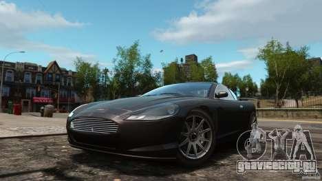 Super GTR Final для GTA 4