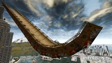 Супер съезд для GTA 4 пятый скриншот