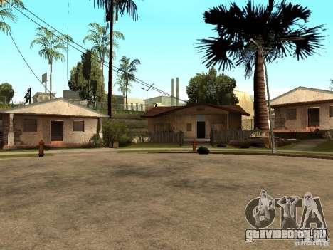 Respawn для GTA San Andreas второй скриншот