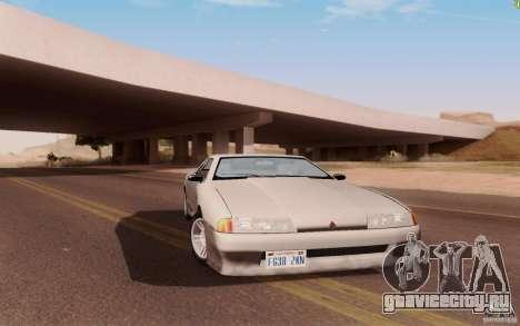 Elegy HD для GTA San Andreas