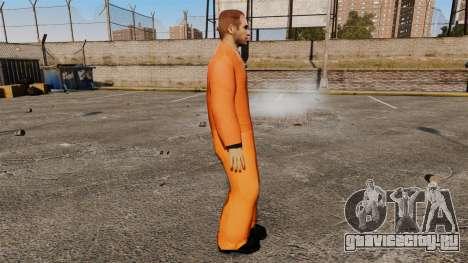 Сэм Фишер v5 для GTA 4 второй скриншот