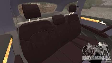Audi Q7 V12 TDI v1.1 для GTA 4 вид сбоку