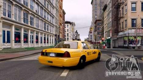 Simple ENB для GTA 4 шестой скриншот