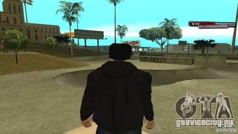 Триалист HD для GTA San Andreas четвёртый скриншот