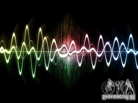 Weapon Sounds v4 by Tonyxxx для GTA San Andreas