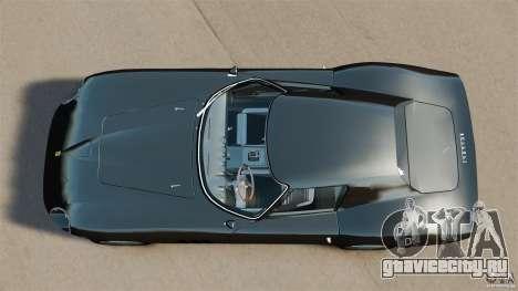 Ferrari 250 1964 для GTA 4 вид справа