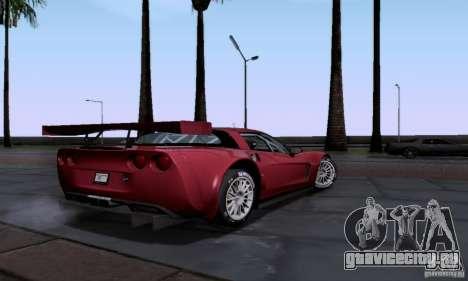 Sa RaNgE PoSSibLe для GTA San Andreas второй скриншот