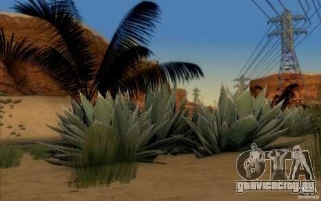 RoSA Project v1.0 для GTA San Andreas второй скриншот