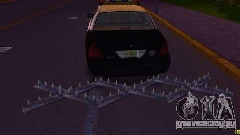HP Stinger 2.0 для GTA Vice City третий скриншот