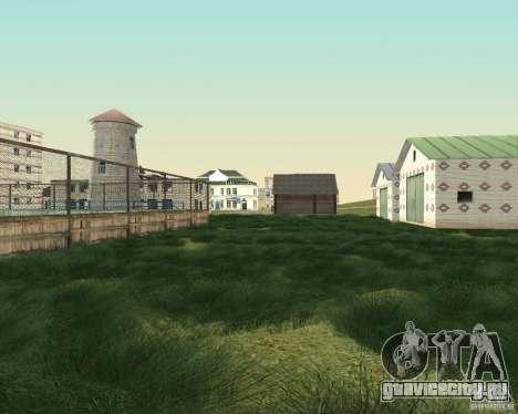 Новый район Поле Чудес для GTA San Andreas шестой скриншот