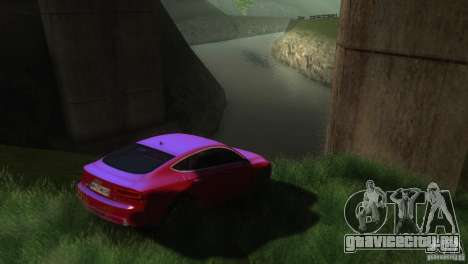 ENBSeries by dyu6 v3.0 для GTA San Andreas пятый скриншот