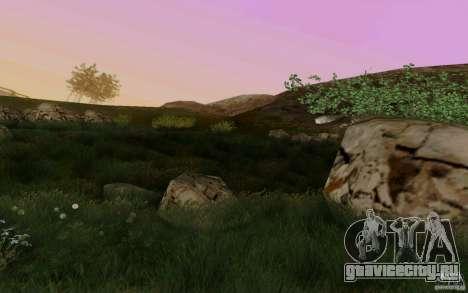 Sa_RaNgE PoSSibLe v3.0 для GTA San Andreas восьмой скриншот