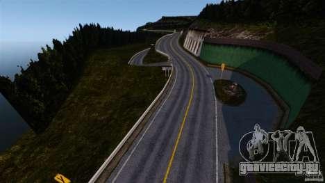 New Akina для GTA 4 седьмой скриншот