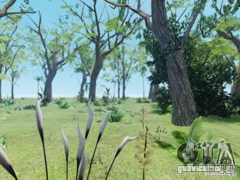 Lost Island IV v1.0 для GTA 4 второй скриншот