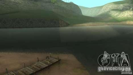 ENBSeries by dyu6 v3.0 для GTA San Andreas шестой скриншот