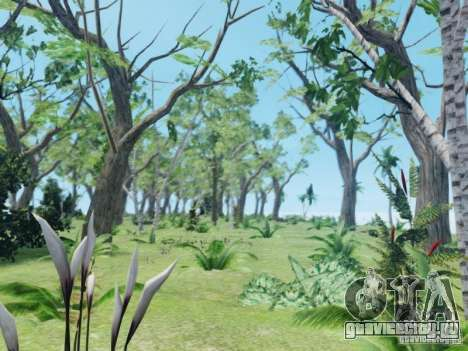 Lost Island IV v1.0 для GTA 4 шестой скриншот