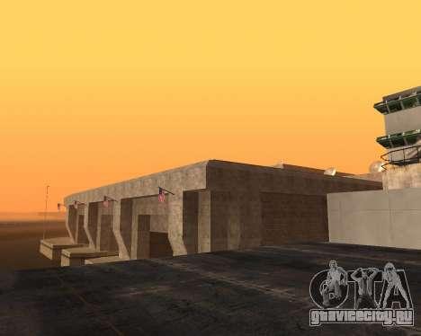 Real New San Francisco v1 для GTA San Andreas пятый скриншот