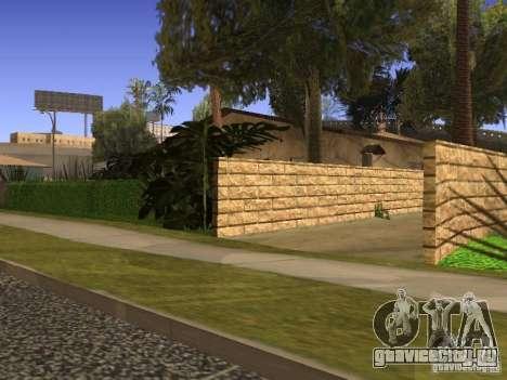 New Los Santos для GTA San Andreas седьмой скриншот
