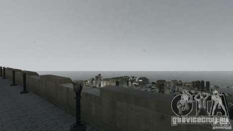 Saites ENBSeries Low v4.0 для GTA 4 двенадцатый скриншот