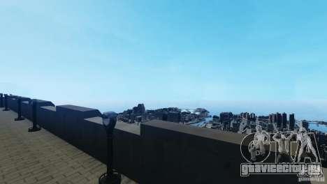 Saites ENBSeries Low v4.0 для GTA 4 восьмой скриншот