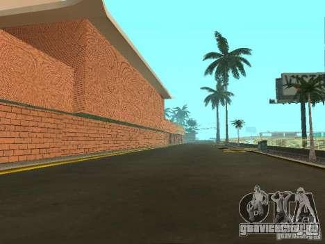 New Chinatown для GTA San Andreas пятый скриншот