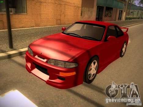 Nissan Silvia S14 Ks Sporty 1994 для GTA San Andreas