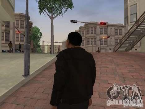 Скин Джо Барбаро из MAFIA II v1.1 для GTA San Andreas второй скриншот