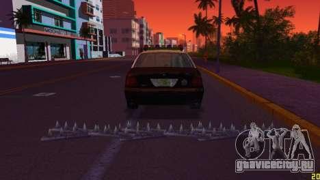 HP Stinger 2.0 для GTA Vice City второй скриншот