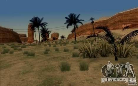 RoSA Project v1.0 для GTA San Andreas