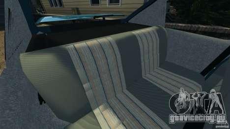 Chevrolet Kadett GSI для GTA 4 вид сбоку