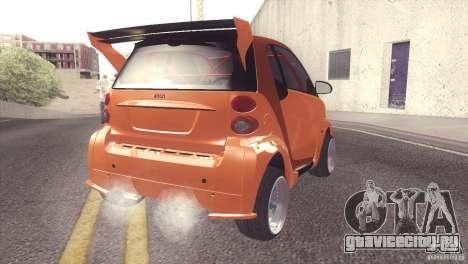 Smart Diablo для GTA San Andreas