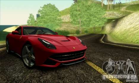 SA_gline V2.0 для GTA San Andreas второй скриншот