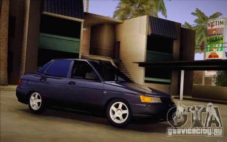 ВАЗ 2110 Сток для GTA San Andreas